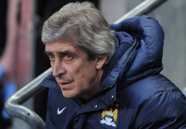 'It's been a good week for Manchester City' - Pellegrini satisfied with Arsenal draw