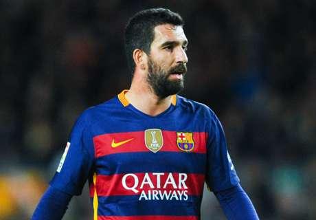 Barca insist Arda Turan will stay