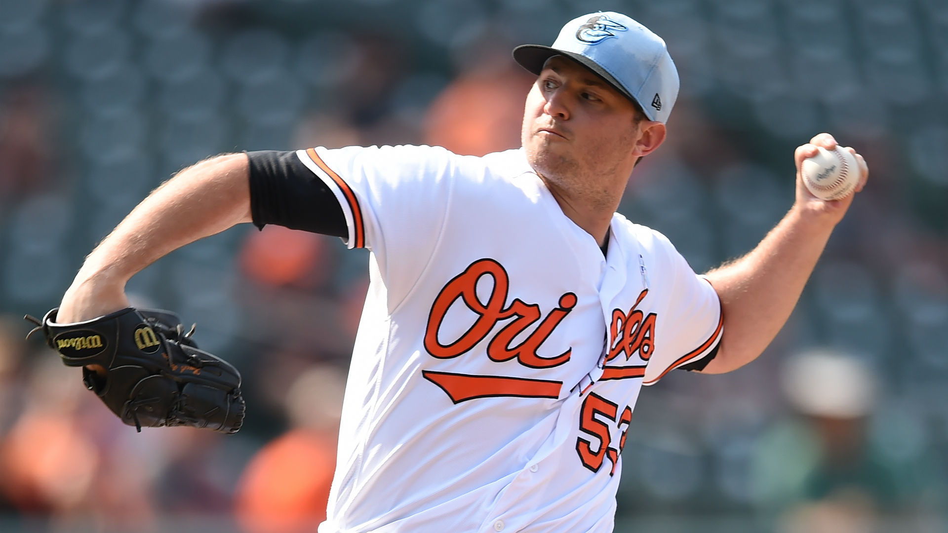 Astros, Cubs, Yankees Pursuing Trade For Zach Britton