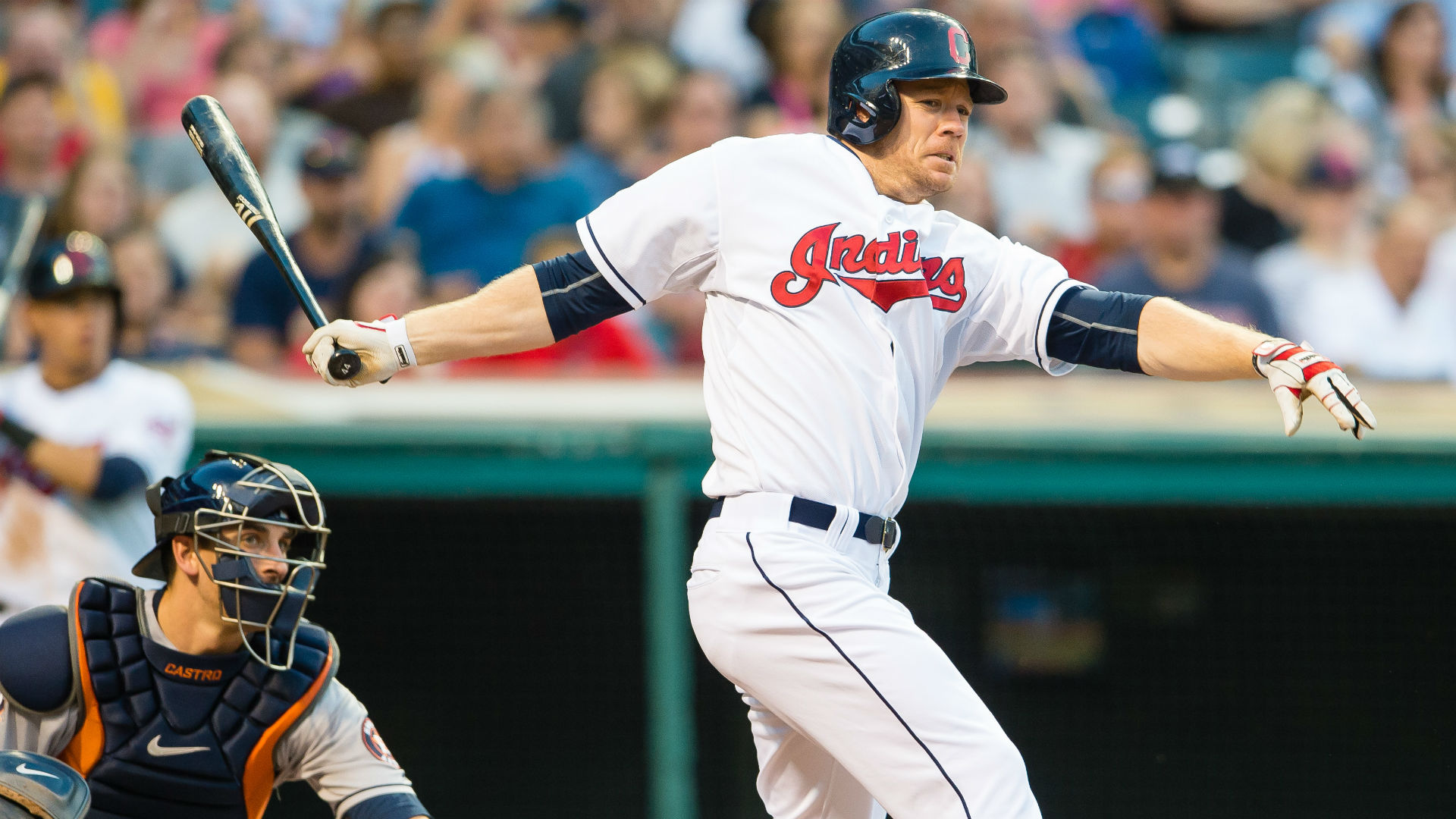 Cardinals trade for Brandon Moss from Indians