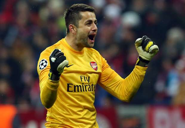 Fabianski rejects Arsenal extension