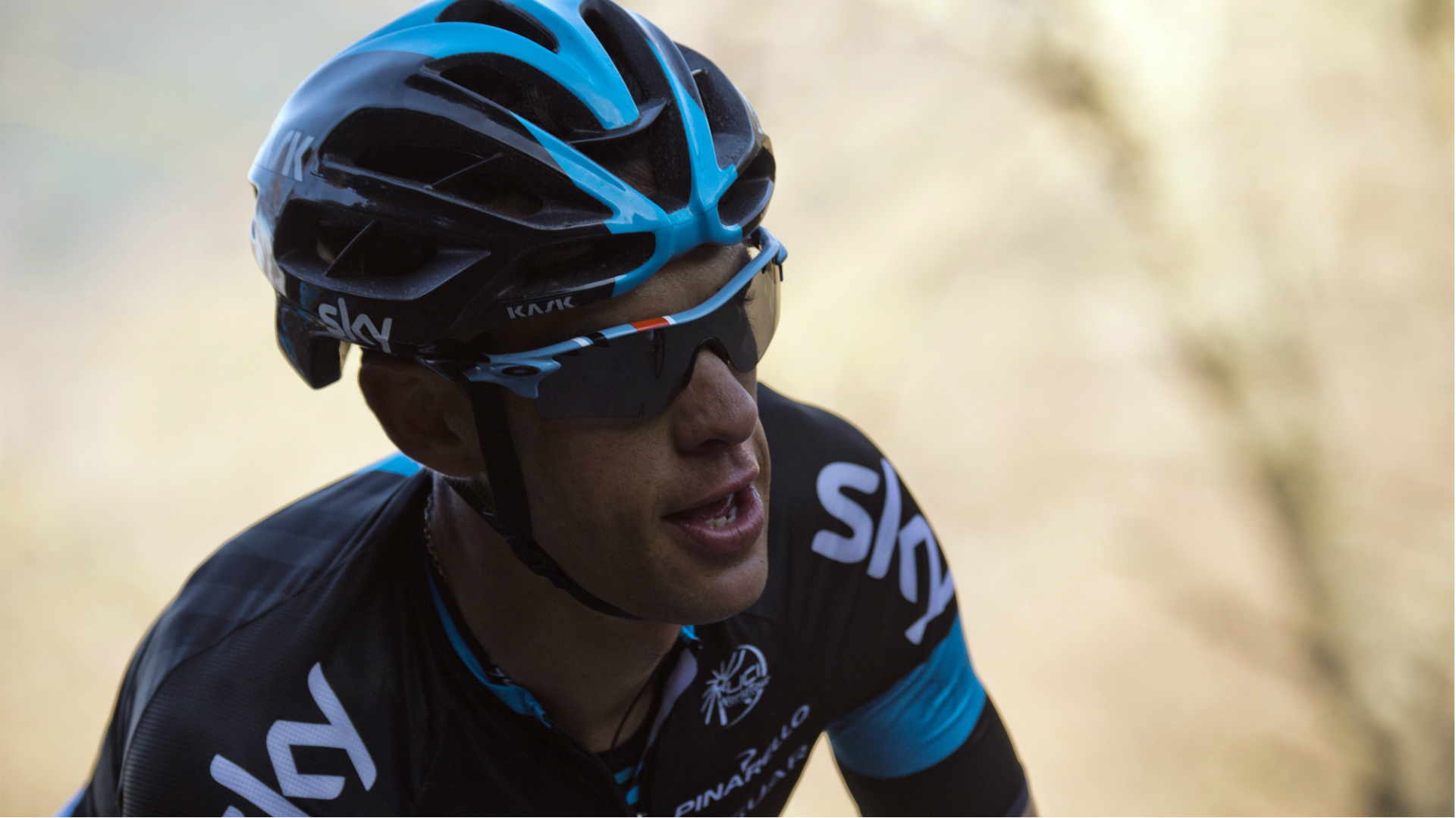 Other team sky cyclist richie porte predicts giro d for Richie porte latest news