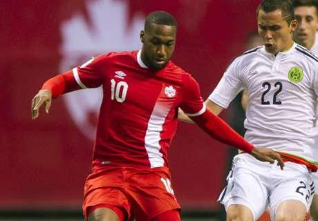 Preview: Canada vs. Azerbaijan