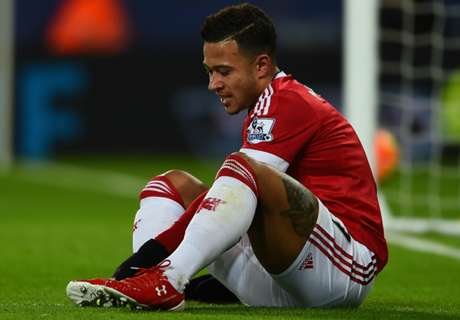 Depay Blame Game Gathering Steam