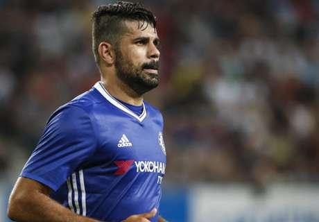 LIVE: Chelsea 0-0 Burnley