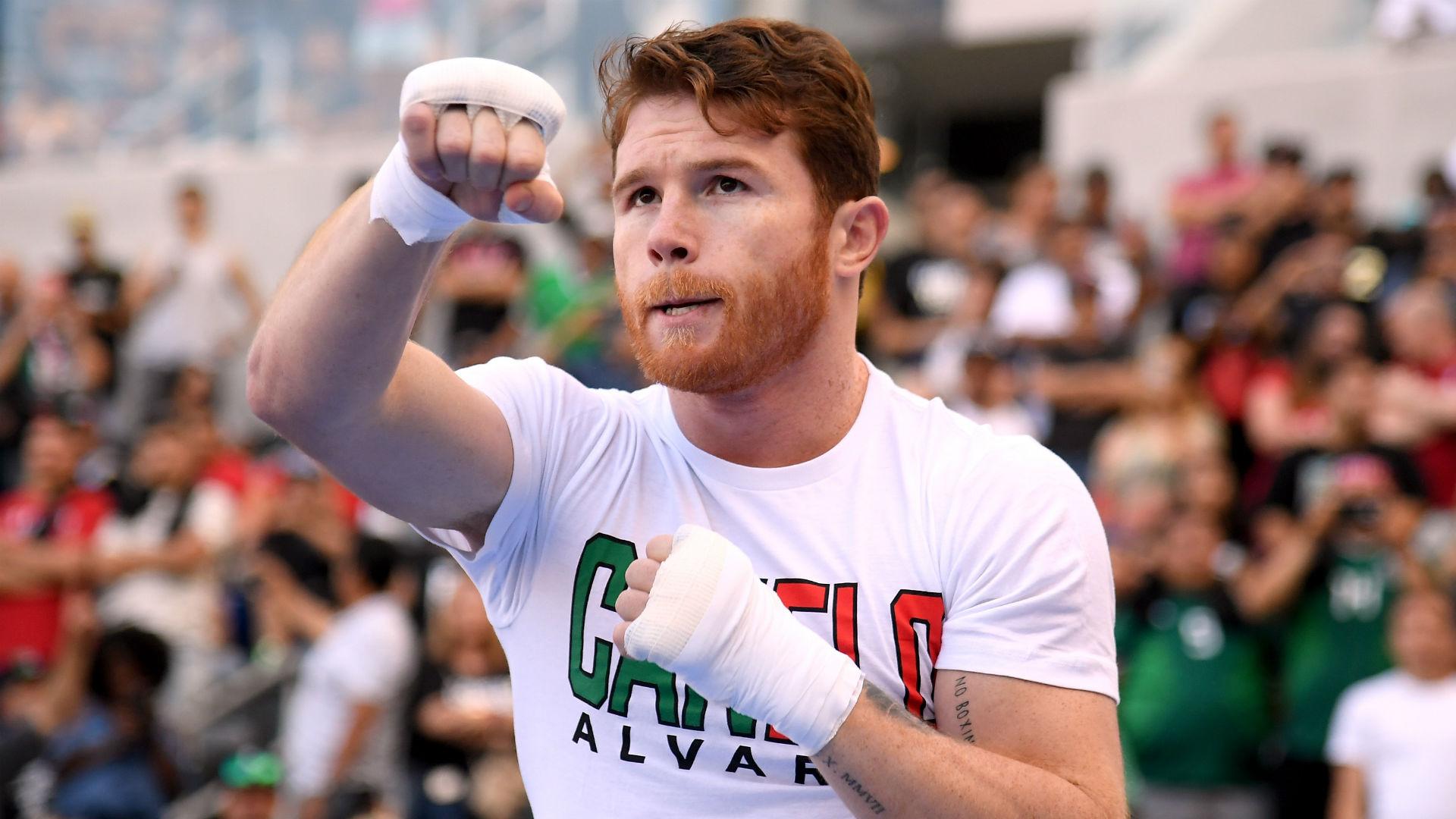 Canelo vs. GGG 2: Oscar De la Hoya says Alvarez wants to make Golovkin pay for doping comments