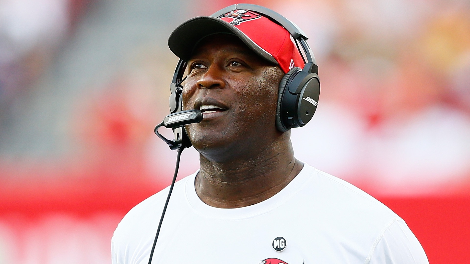 Lovie Smith reportedly in line to be next Illinois head ...
