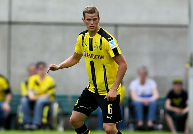 Leverkusen announce Sven Bender transfer as brothers reunite