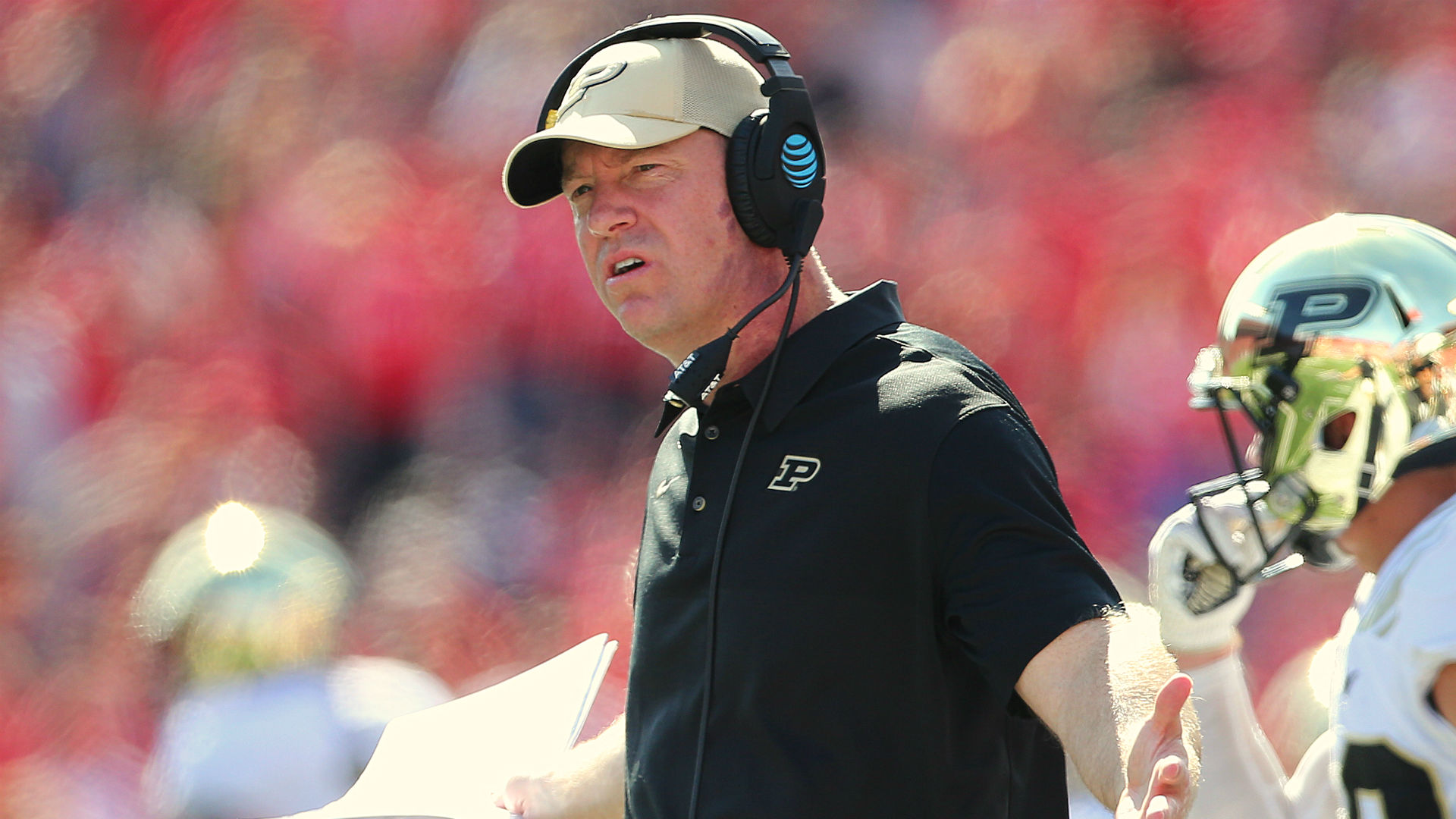 Tennessee HC Rumors: Vols 'Closing In' on Deal with Purdue's Jeff Brohm