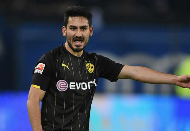 Tuchel: If Gundogan goes, we'll have to deal with it