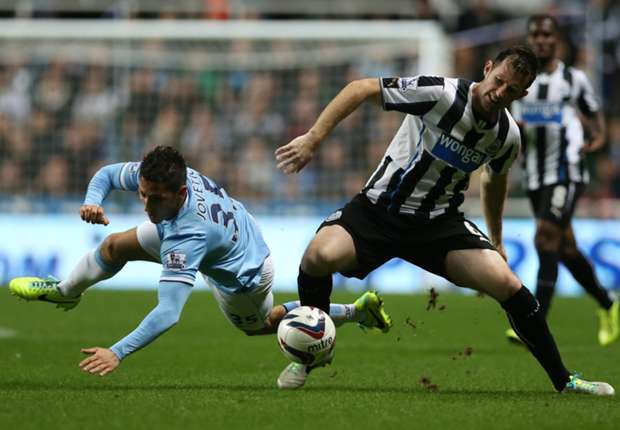 Newcastle players feeling the pain, claims Williamson