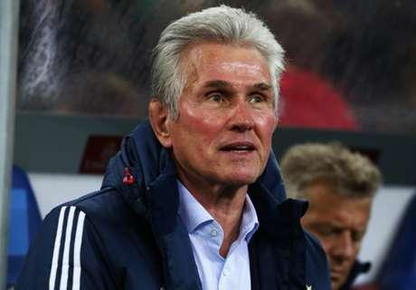 Heynckes & Kimmich Ukir Rekor Di Bundesliga