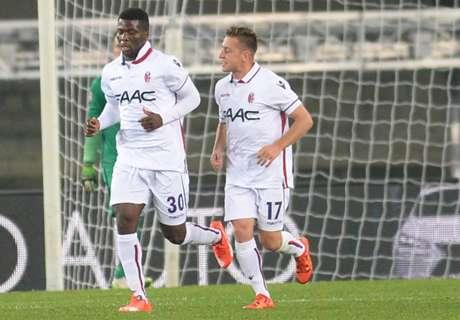 REPORT: AC Milan 0-1 Bologna