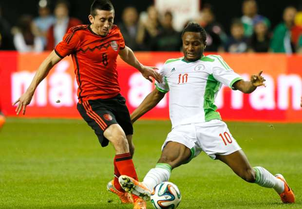 Debate: How can Keshi get the best out of the Mikel/Onazi axis?