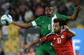Egypt 1-0 Nigeria: Defeat ends Super Eagles' AFCON hopes