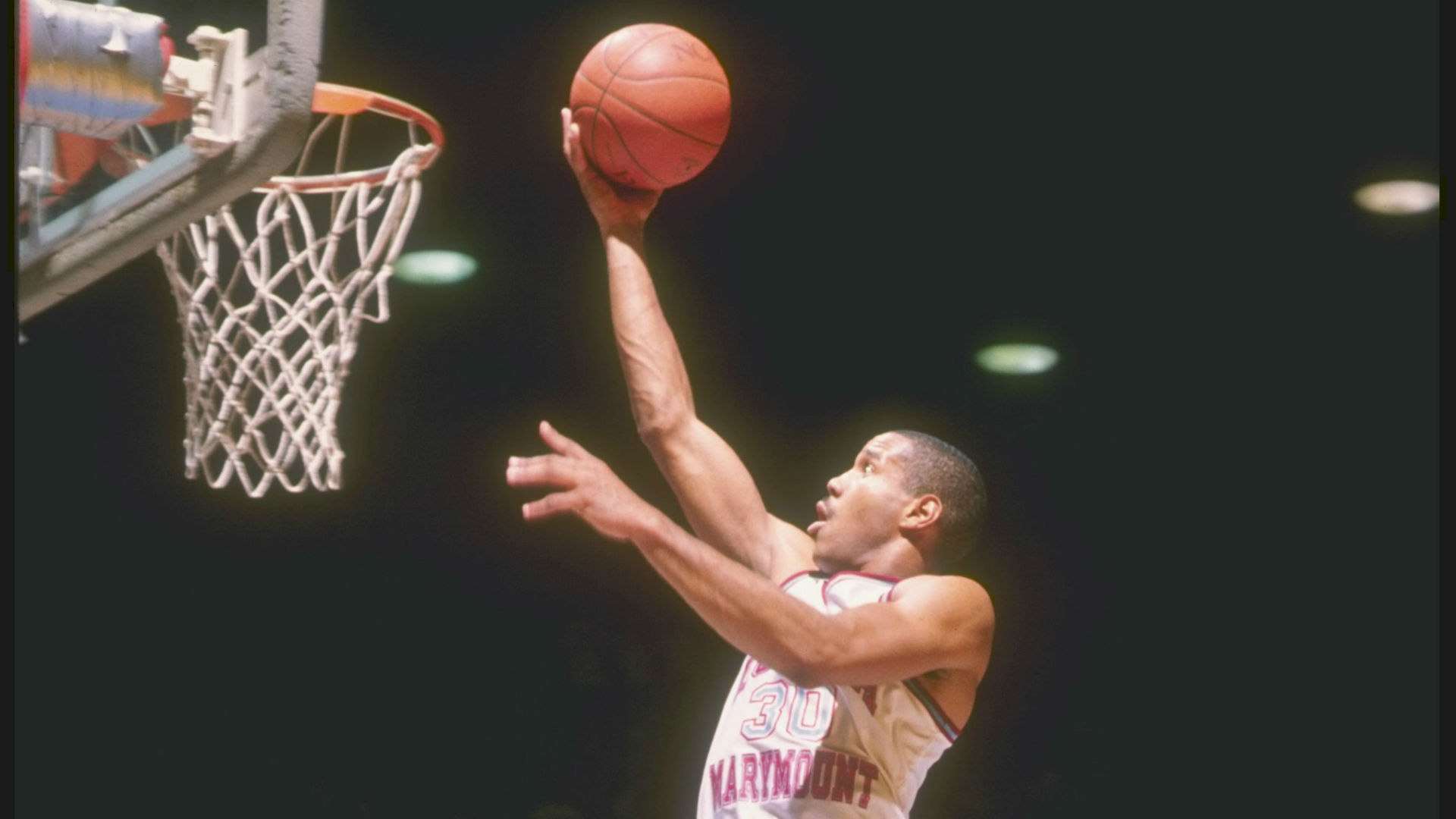 Bo Kimble says playing for Clippers caused him to consider suicide
