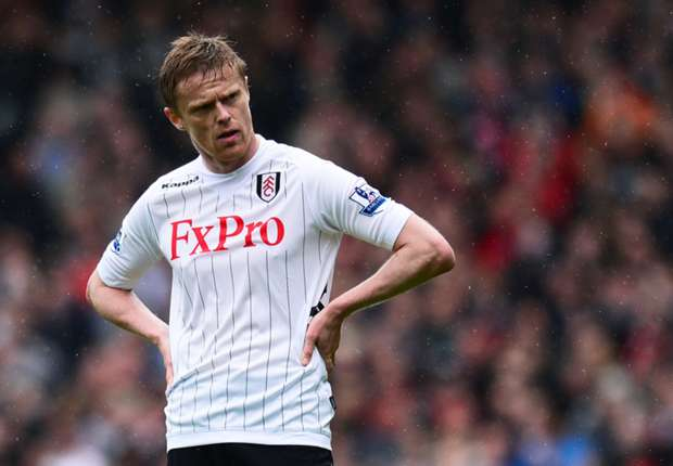 Duff plans for Fulham departure