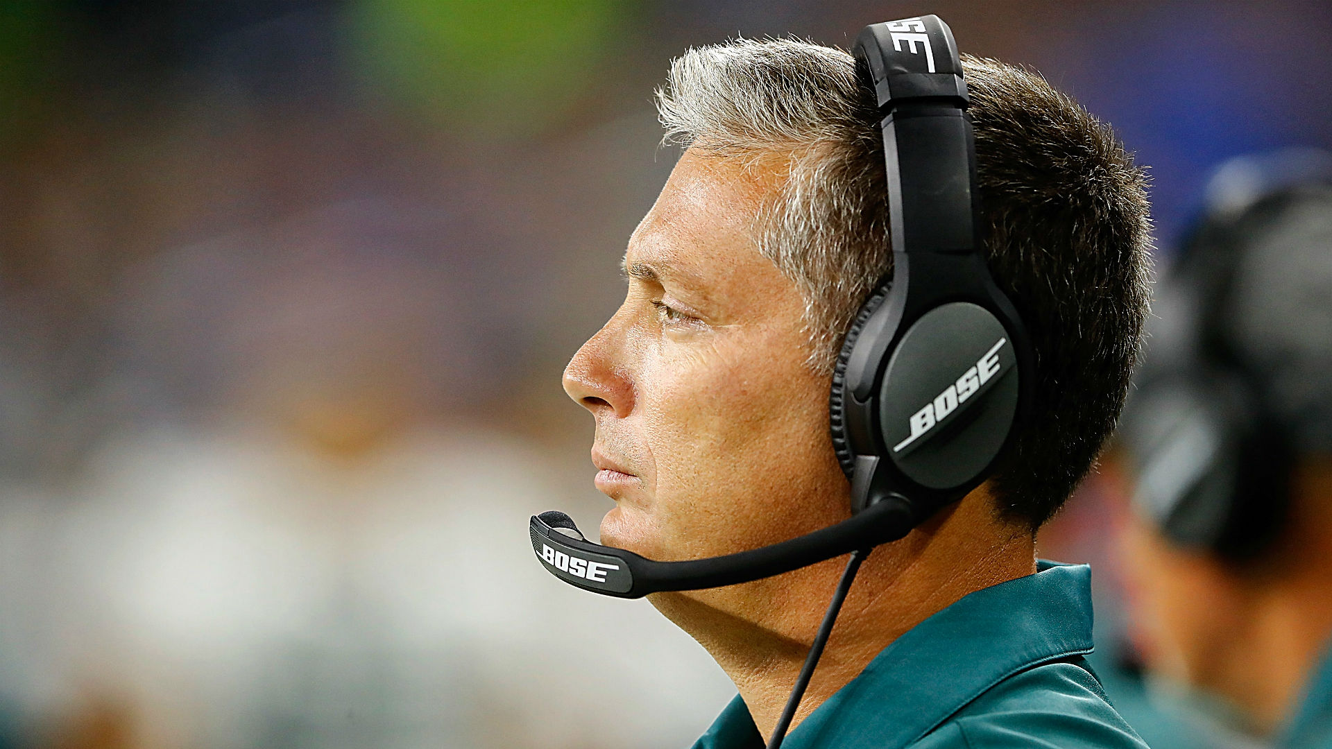 Giants to interview Jim Schwartz for head coaching job