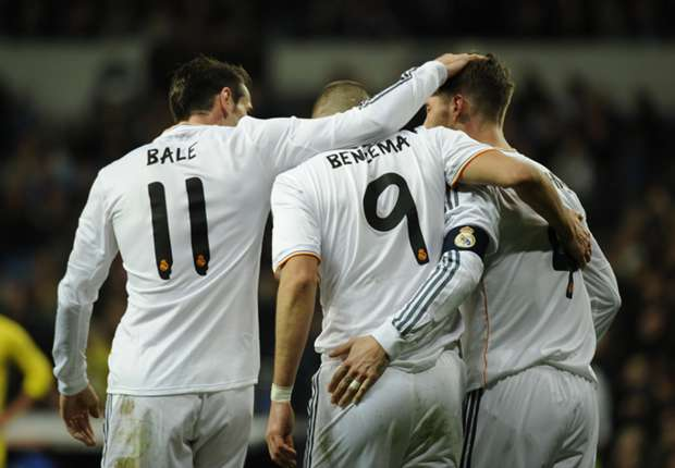 Atletico Madrid-Real Madrid Betting Preview: Why the visitors should be backed to score twice