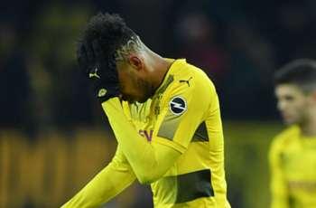 Dortmund leave Aubameyang out amid Arsenal links