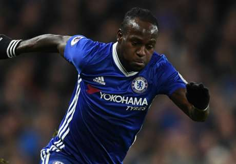 Moses charged for Hull City showdown