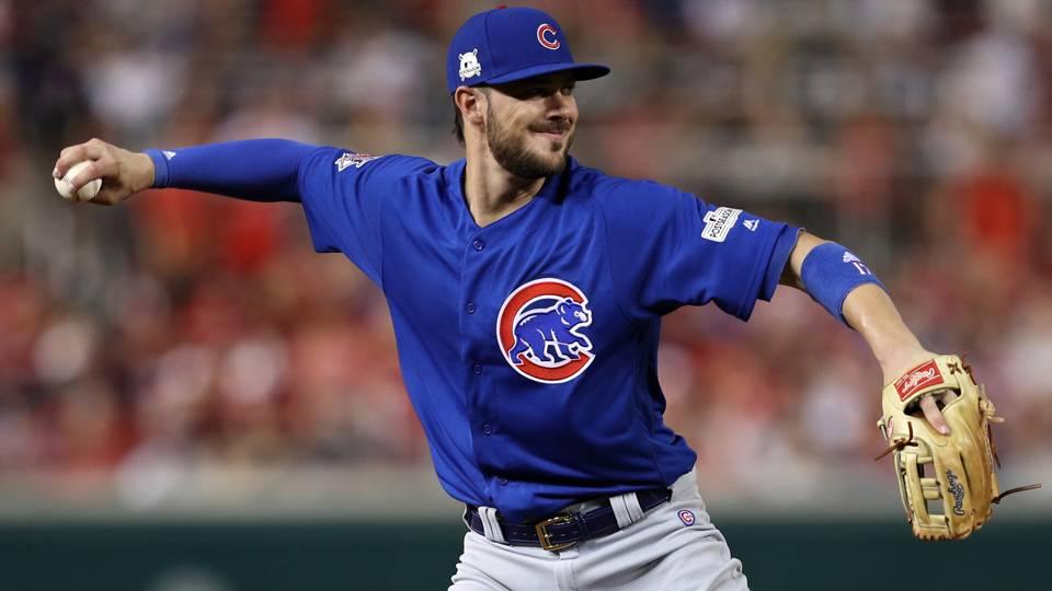 MLB trade rumors: Cubs open to dealing 3B Kris Bryant