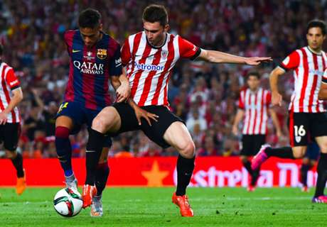 Laporte signs new Athletic deal