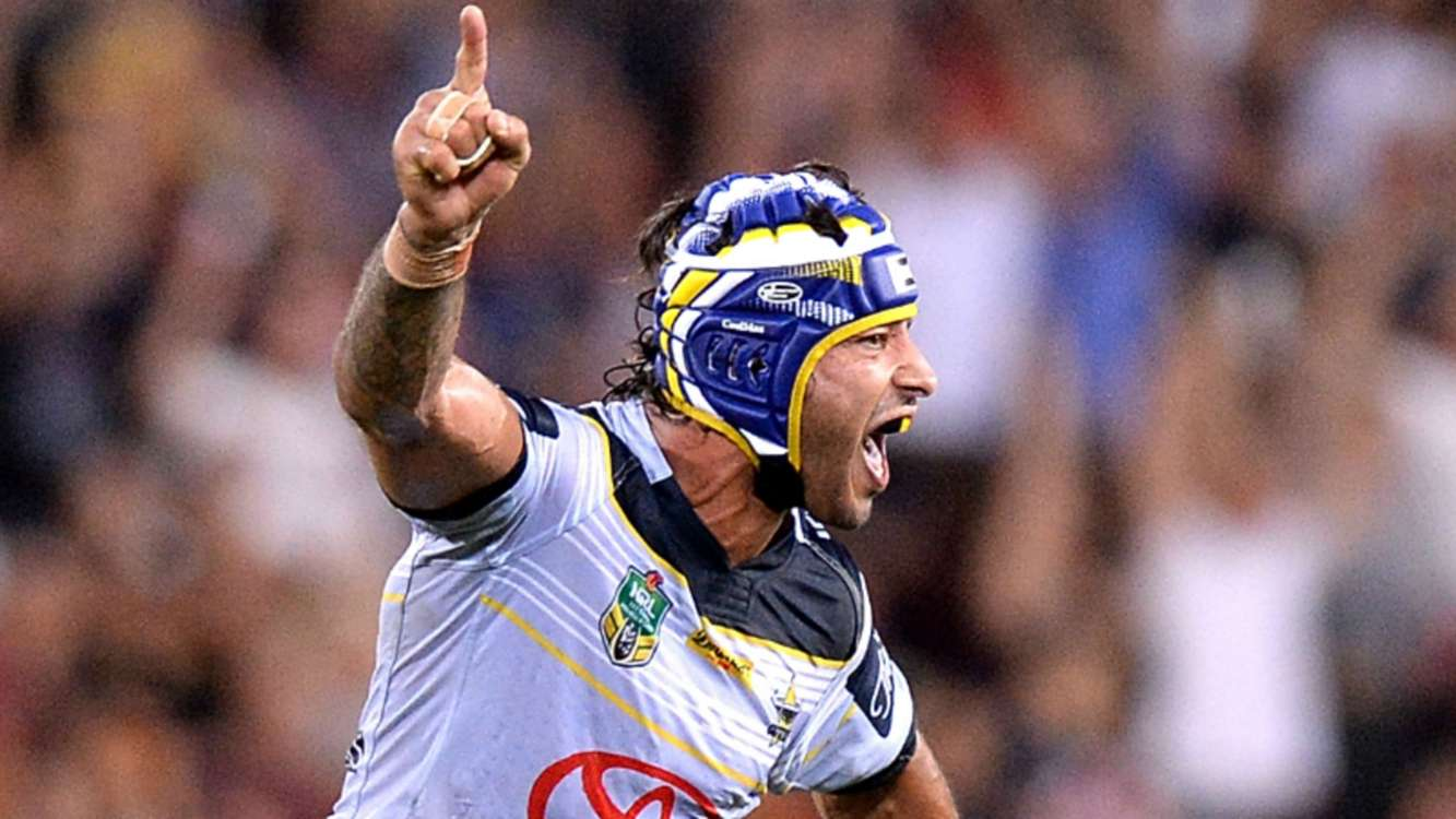 Thurston signs one-year extension with Cowboys