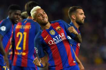 Neymar: Playing for Barcelona is easy!