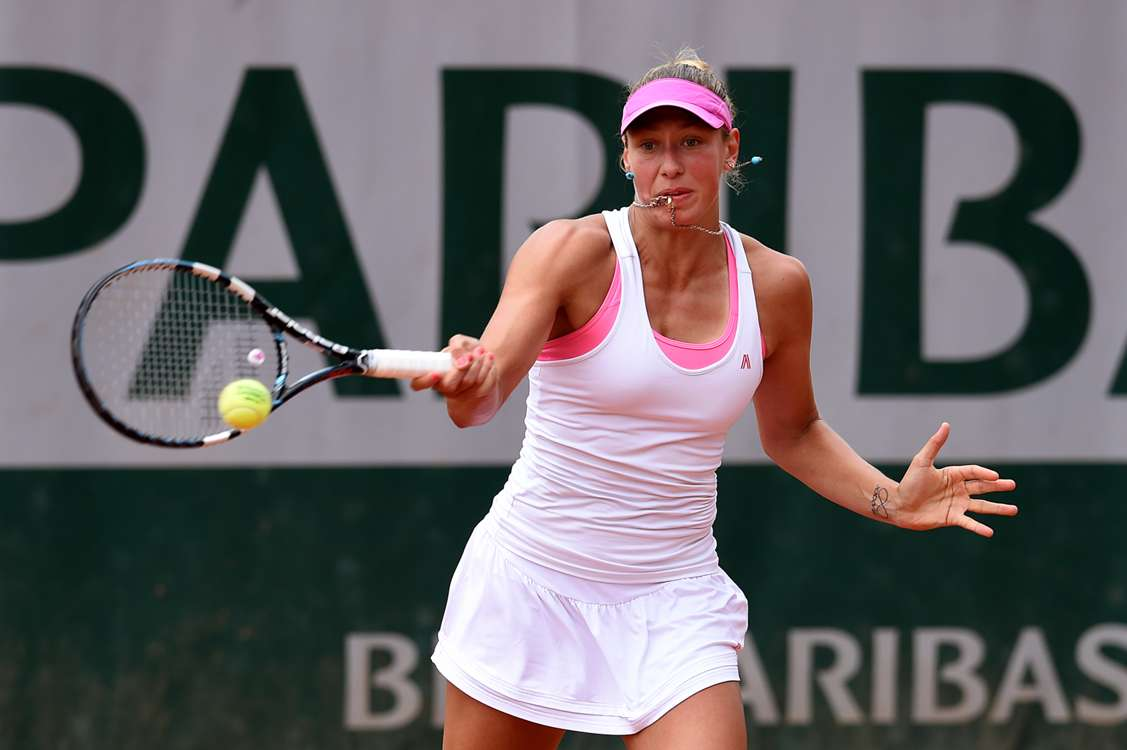 Wickmayer continues Jovanovski dominance at the Aegon Classic