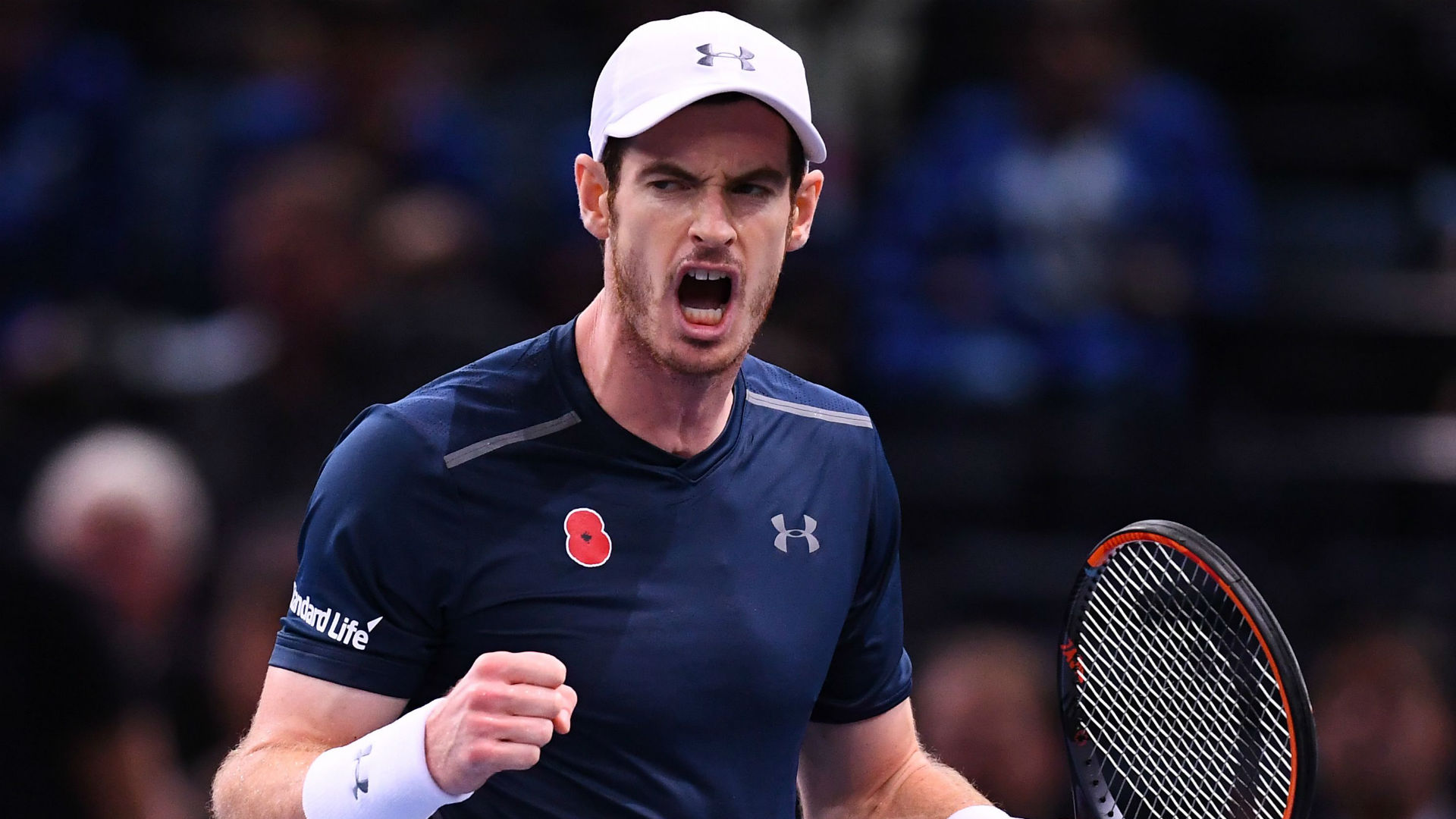Andy Murray Set to Dethrone Novak Djokovic as World Number 1