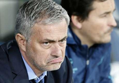 La estrategia de Mourinho