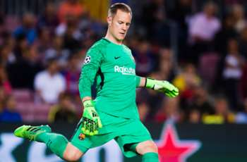Lucas Digne: Ter Stegen is world's best goalkeeper