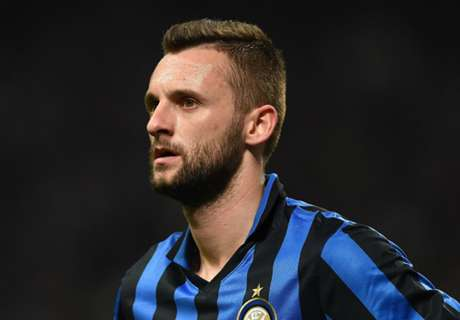 De Boer: Brozovic already forgiven
