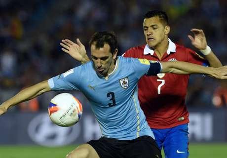 Sanchez critical of Uruguay conduct