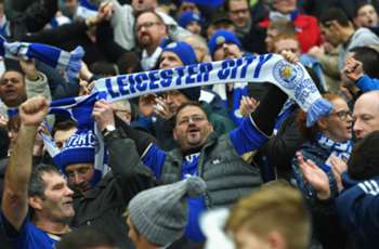 Wenger: The whole country is behind Leicester