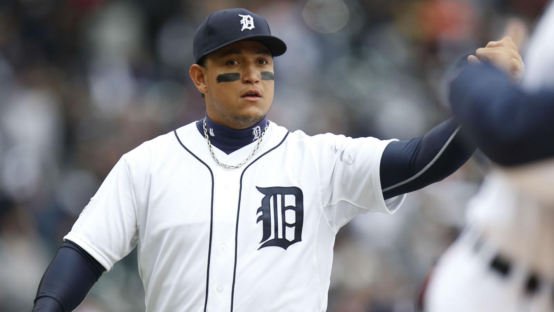 Detroit Tigers Miguel Cabrera Wallpaper