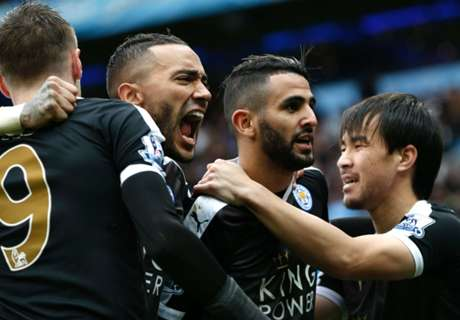 'Leicester can win unpredictable title'