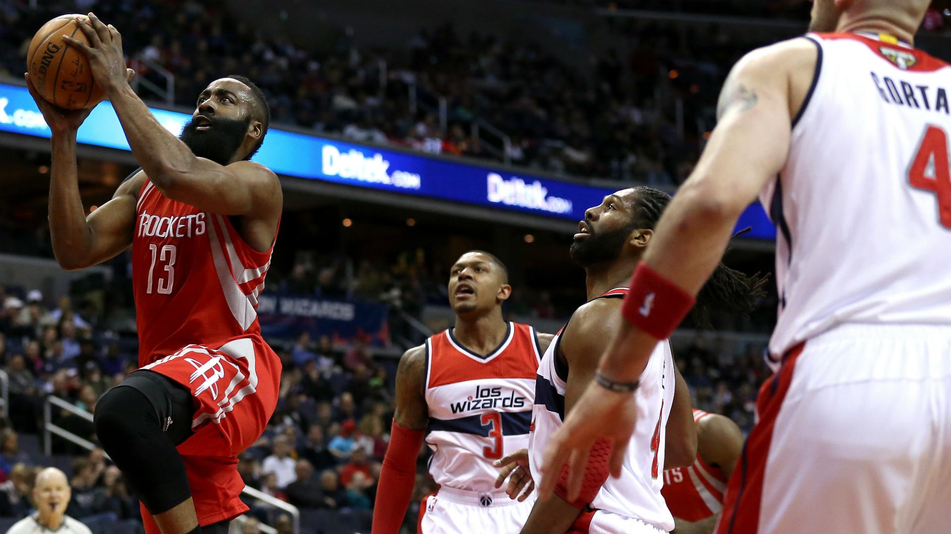 Rockets soar to second as Grizzlies continue slump