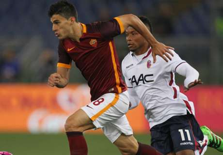 Perotti: Roma deserved to win