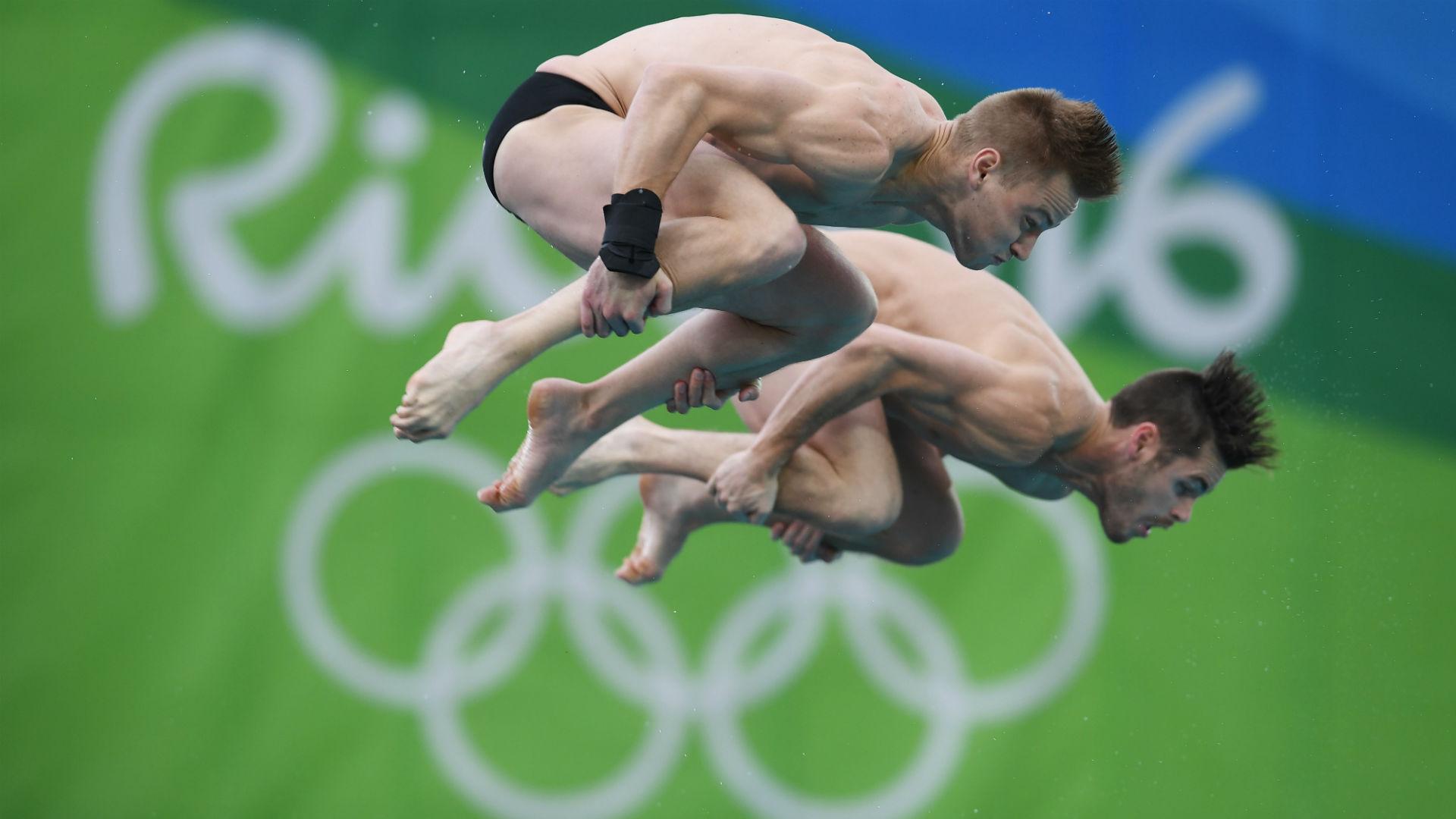 Men's Gymnastics All-Around - Rio Summer Olympics Odds 8/6/16
