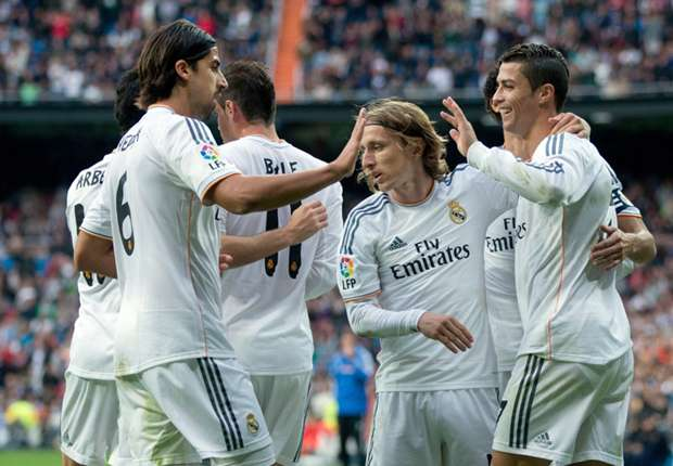 Osasuna-Real Madrid Betting Preview: Why punters should back against goals at both ends