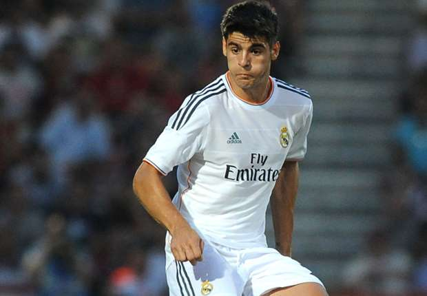 Arsenal target Morata open to Real Madrid exit