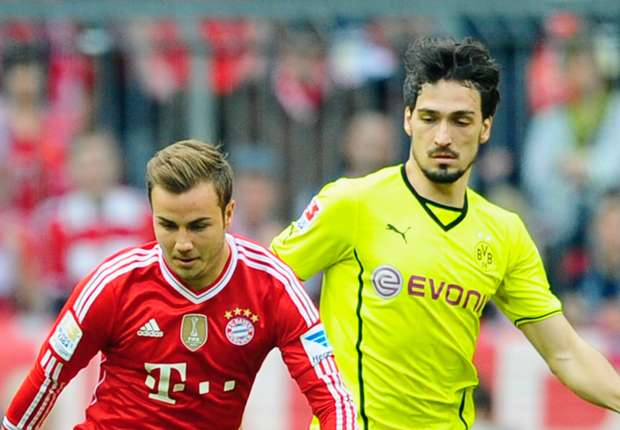 News: Hummels will do everything to beat Bayern, says Neuer - Goal.com