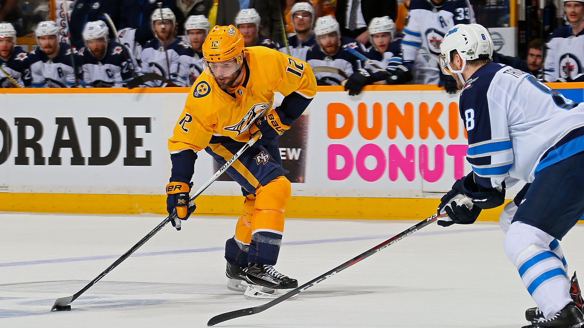 Jets beat Predators 5-1 in Game 7
