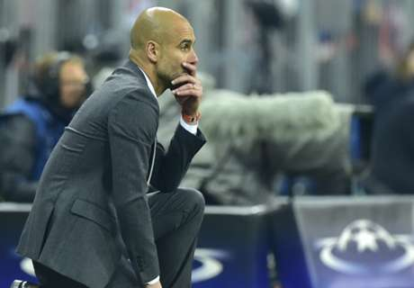 Pep: I gave my life to Bayern