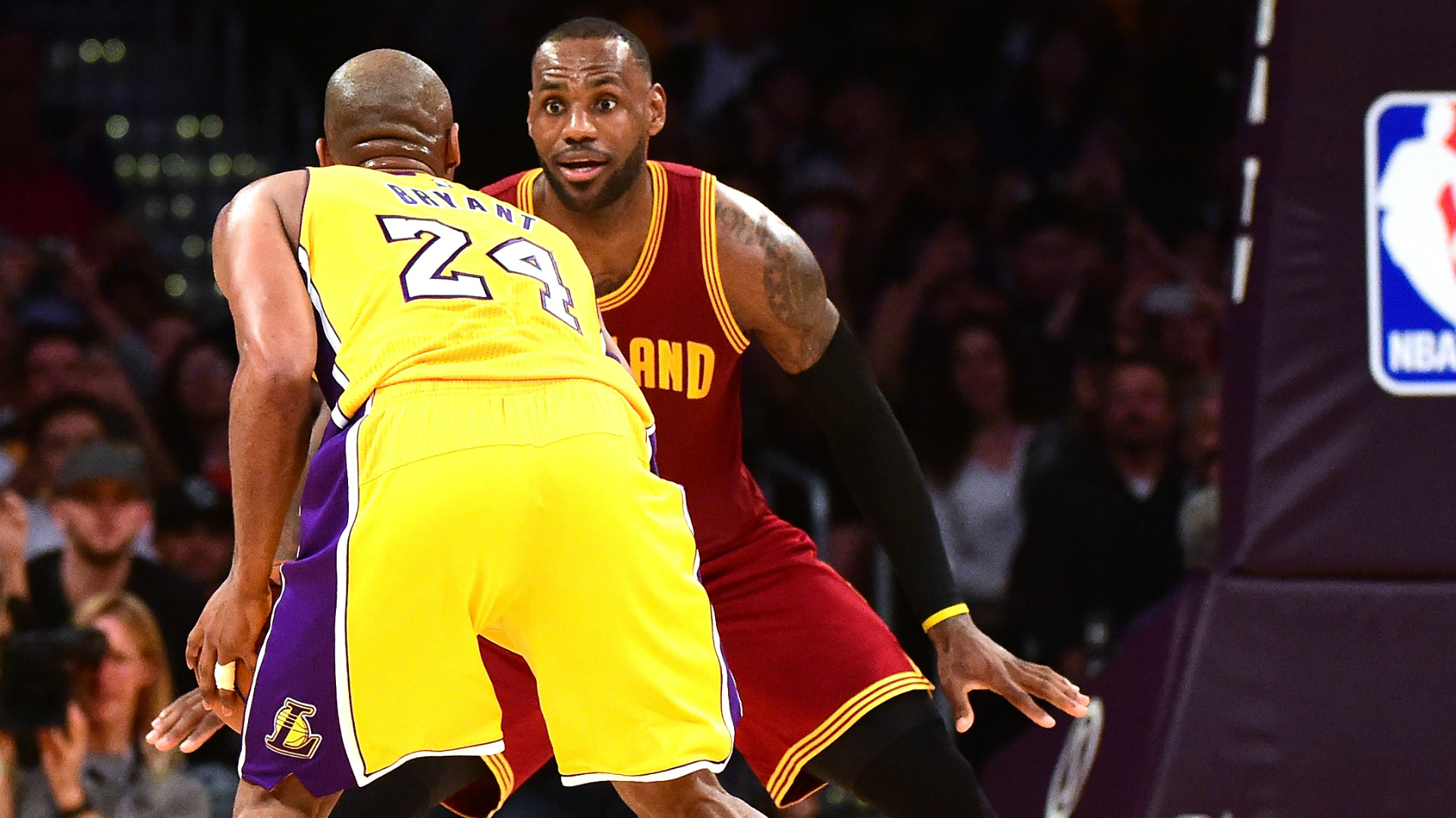 Scottie Pippen says LeBron James hasn t surpassed Kobe Bryant at
