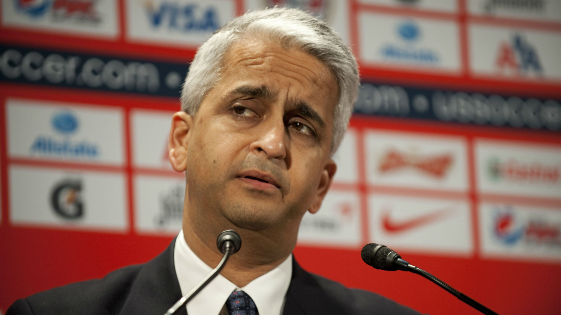 CONCACAF institutes extensive reforms in wake of FIFA corruption scandal