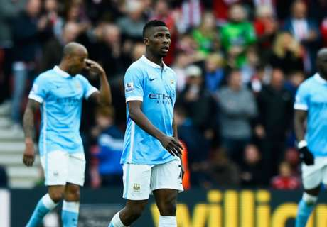 Iheanacho caged in City defeat