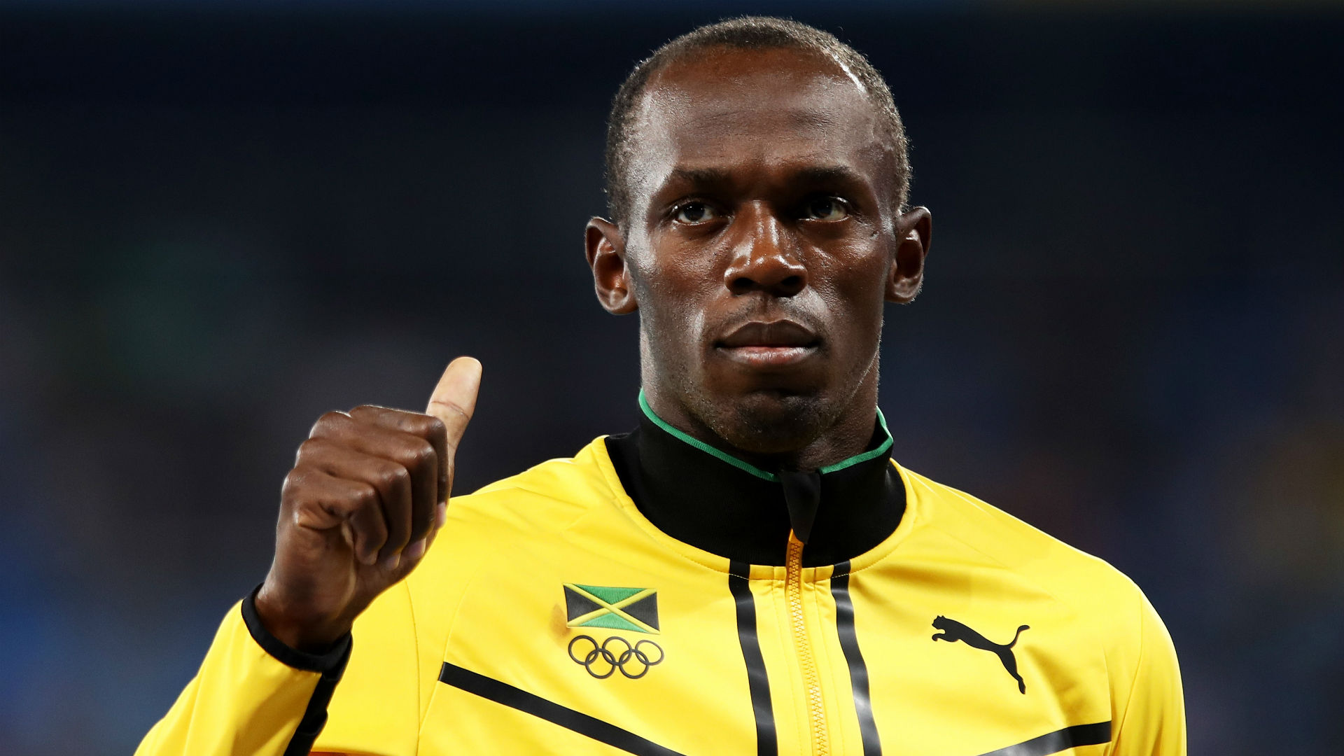 Usain Bolt to train with Bundesliga side Borussia Dortmund